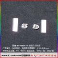 WTM203/15(2.5-10)透明异型线号