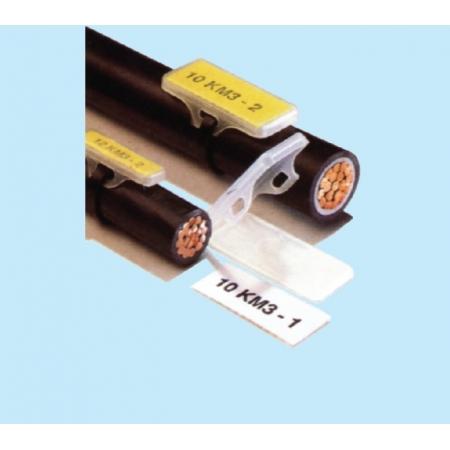 WKM8/20x防水电缆标牌纸