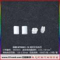 WTM201/12(0.25-1.5)透明异型线号