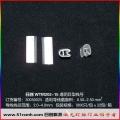 WTM202/15(0. 5-2.5)透明异型线号