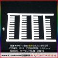 WSF2/12导线电缆标记号