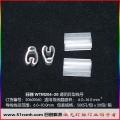 WTM204/20(6.0.-16)透明异型线号