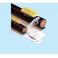 WKM8/30X透明电缆标牌